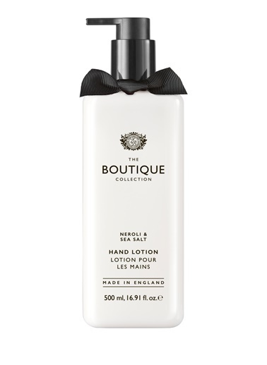 Boutique Neroli & Sea Salt El Kremi 500 ml Renksiz
